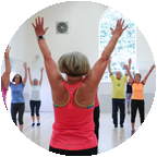 Over 50s Fitness